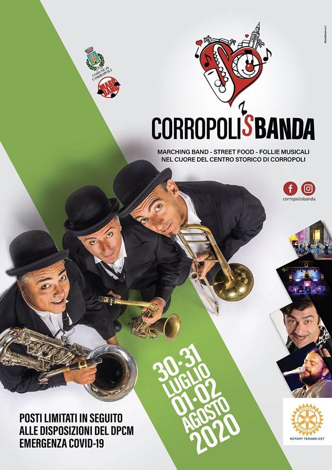 Corropoli'S Banda