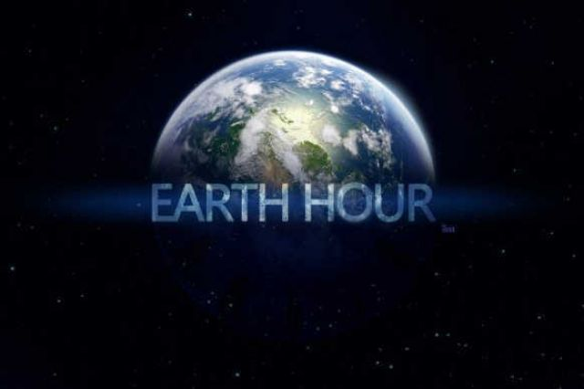 Earth Hour 2020 -