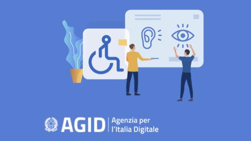 Accessibilità AGID