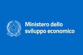 Ministero dello Sviluppo Economico - Modifiche al Decreto del Presidente del Consiglio dei Ministri 22 Marzo 2020).