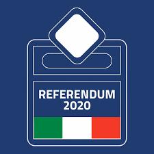 Risultati referendum costituzionale del 20 e 21 settembre 2020